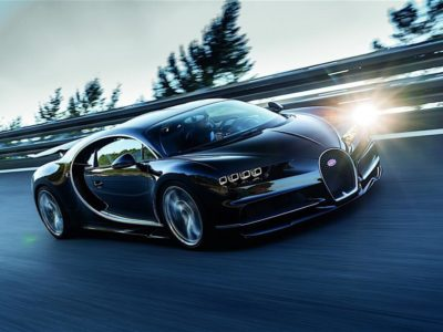b1b42de3a 2017 Bugatti Chiron : Again with the Overkill