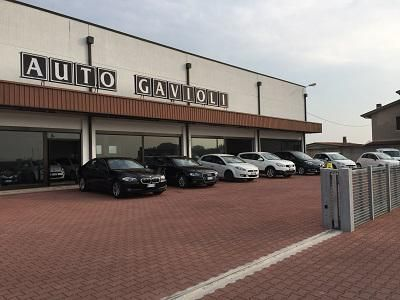 Autosalone Gavioli - Concessionario multimarca Ferrara