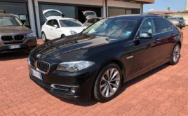 Bmw 520d Luxury Euro 6
