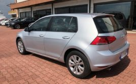 Volkswagen Golf 1.6 Tdi Business 110cv Euro 6B