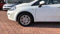 Fiat Punto 4ª serie Punto 1.3 MJT II S&S 85 CV 5 porte ECO Easy