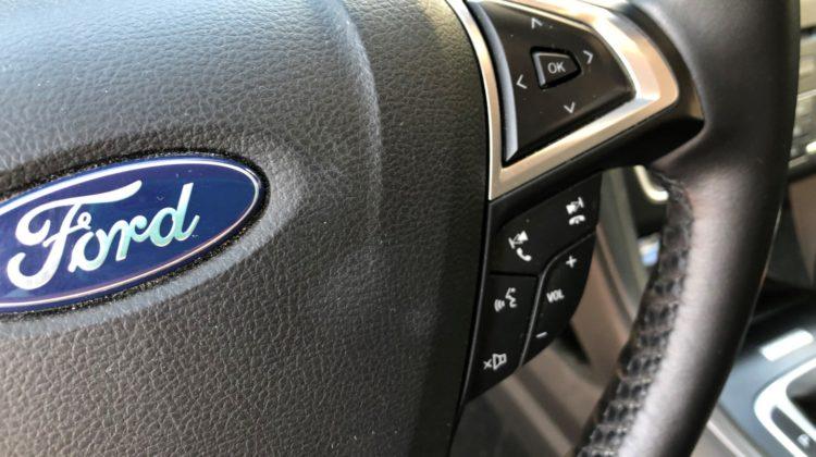 Ford Mondeo Berlina Euro 6B