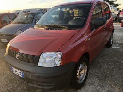Fiat Panda van 1.3 Multijet 2 posti 75cv
