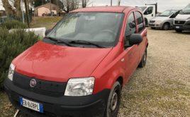 Fiat Panda Van 2 Posti 1.3 Multijet 75cv