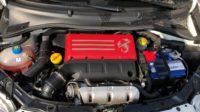Fiat 500 Abarth 145Cv Euro 6