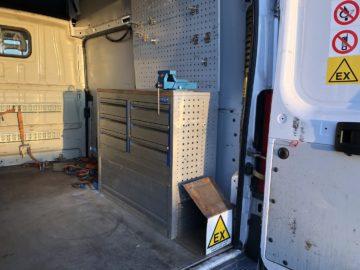 FIAT NUOVO DUCATO FURGONE 35 CH2 PASSO CORTO EURO 5B 2.3 MJT 130CV