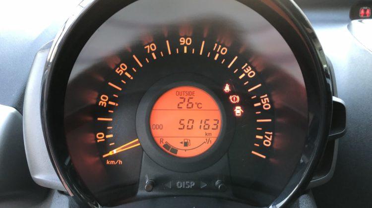 Citroen C1 2ª serie C1 VTi 68 5 porte Feel Euro 6B