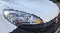 FIAT NUOVO DOBLO' CARGO 1.4 T-JET NATURAL POWER EURO 6B