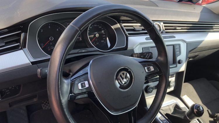 Volkswagen Passat 1.6 Tdi Variant Business Euro 6B