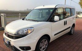 FIAT DOBLO' CARGO 1.6 MJT 16V 105CV COMBI N1