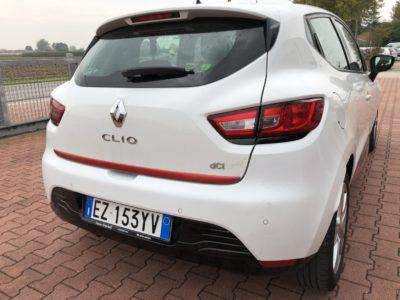 Renault Clio 1.5 Dci Zen Neopatentati