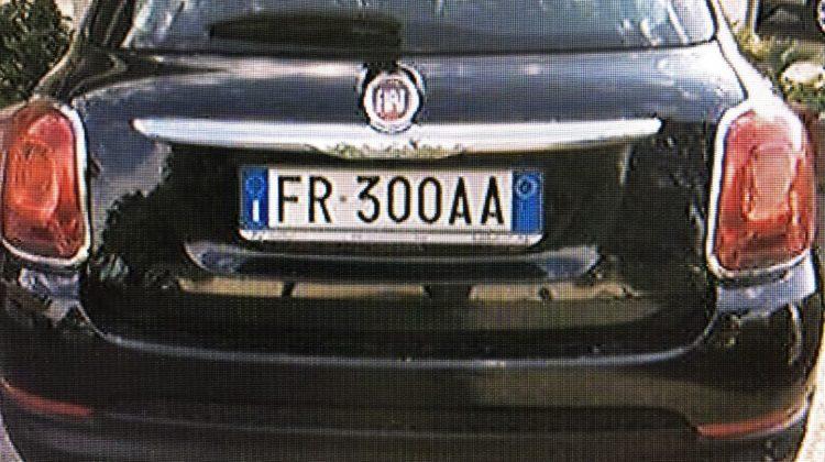 FIAT 500X MY 2018 1.3 MULTIJET EURO 6B
