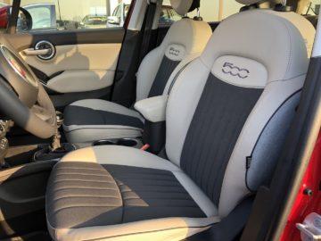 FIAT 500X 500X 1.6 MultiJet 120 CV Lounge