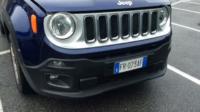 JEEP LIMITED 1.6 MULTIJET II 120CV FWD MT6 EURO 6B