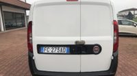 Fiat Doblo cargo 3 Posti T-Jet Natural power 120cv Euro 6B