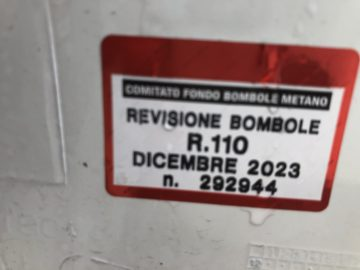 FIAT FIORINO 1.4 N.POWER EURO 6B