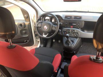 FIAT PANDA 1.3 MULTIJET S&S 95CV EURO 6B