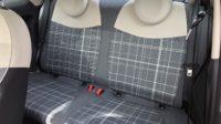 FIAT 500 1.2 EasyPower Lounge