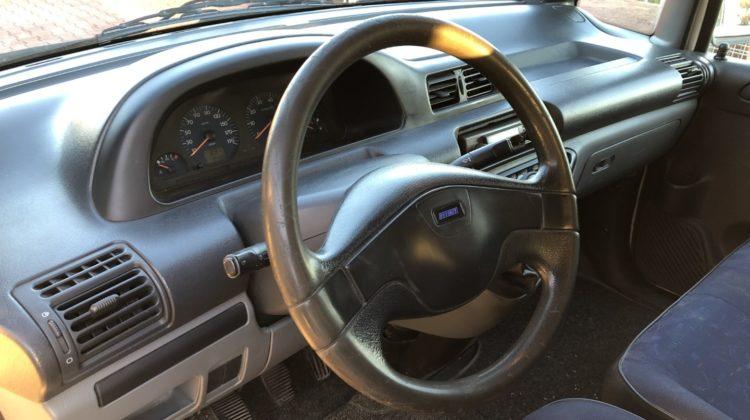 FIAT SCUDO 2.0 JTD FURGONE