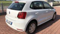 Volkswagen Polo 1.4 Tdi 5Porte Euro 6b Neopatentati
