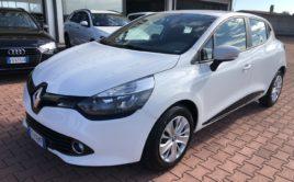 Renault Clio 1.5 Dc Energy Life Euro 6B Neopatentati