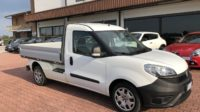 Fiat Doblo Work-Up 1.3 Multijet Euro 6B