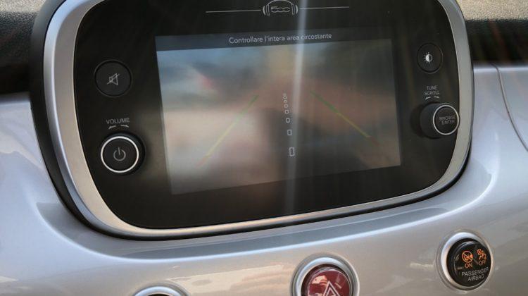 FIAT 500X 1.3 MultiJet 95 CV Pop Star Euro 6B Neopatentati