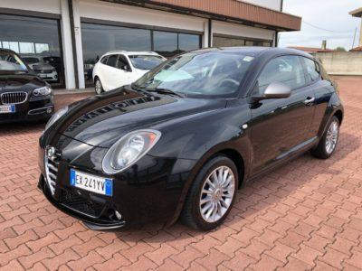 Alfa Romeo Mito 1.3 Multijet 85CV Neopatentati