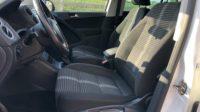Volkswagen Tiguan 2.0 Tdi 4 Motion Euro 5