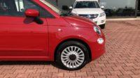 Fiat 500 1.2 Pop Star Euro 6b Adatta Neopatentati