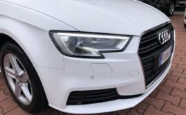 Audi A3 Spb 1.6 Tdi Business Euro 6b