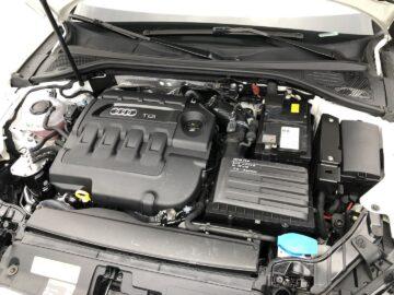 Audi A3 Spb 1.6 Tdi Business Euro 6b