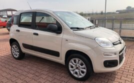 FIAT PANDA 3ª SERIE PANDA 0.9 TWINAIR TURBO NATURAL POWER EASY