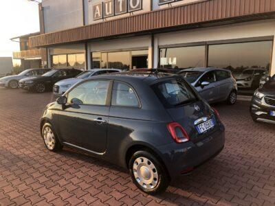 FIAT 500 (2015—/>) 500 1.2 EASYPOWER POP EURO 6B
