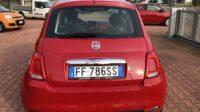 Fiat 500 1.2 PopStar Euro 6b