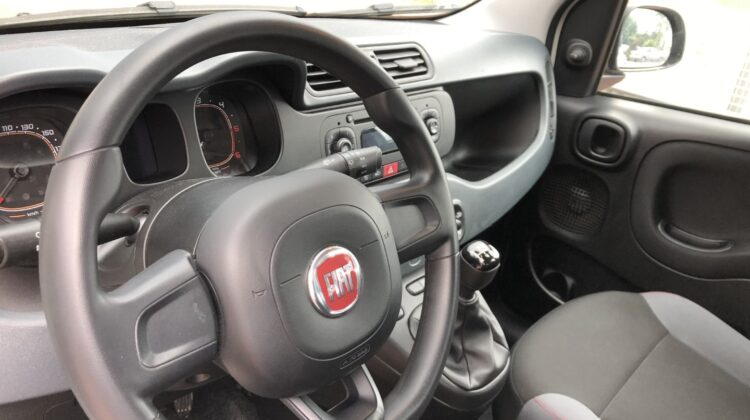 FIAT PANDA 3ª SERIE PANDA 1.3 MJT 95 CV S&S EASY