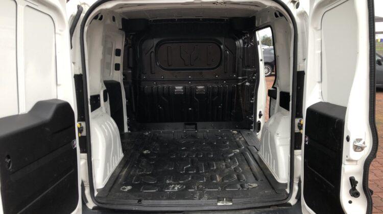 Fiat Doblo cargo 1.3 Multijet Euro 6b