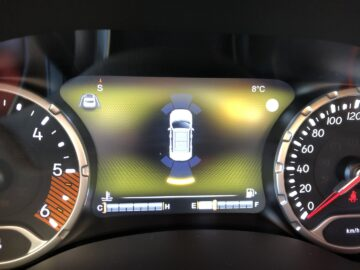 JEEP Renegade New 1.6 Mjt 120 CV Limited Euro 6D Temp