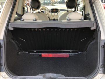 FIAT 500 (2015—>) 500 1.3 MULTIJET 95 CV LOUNGE