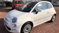 FIAT 500 1.2 EASYPOWER LOUNGE EURO 6B