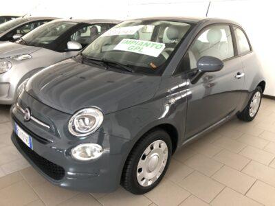 FIAT 500 1.2 EASYPOWER POP EURO 6B