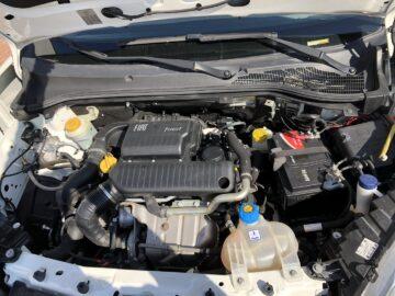 FIAT DOBLÒ CARGO 1.4 T-JET MAXI NATURAL POWER 120CV EURO 6B