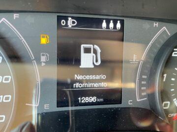 FIAT TIPO 1.6 MJT 120CV 6M S&S LOUNGE EURO 6D