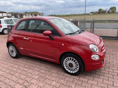 FIAT 500 1.2 POP STAR EURO 6B