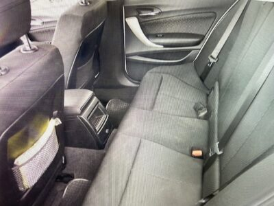 BMW SERIE 1 120d Xdrive Advantage Automatica Euro 6b