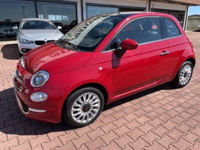 FIAT 500 1.3 MULTIJET 95 CV LOUNGE EURO 6B