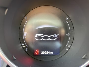 FIAT 500X 1.3 MULTIJET 95CV POP STAR 4×2 EURO 6B