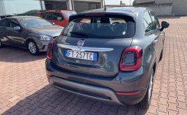 FIAT 500X 1.3 MULTIJET 95CV CROSS EURO 6B
