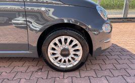 FIAT 500 1.2 EASYPOWER LOUNGE EURO 6B GPL