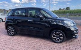 FIAT 500 L BUSINESS MULTIJET 1.6 120CV EURO 6B